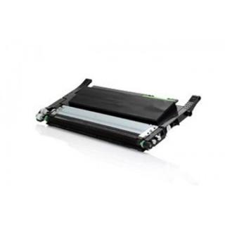 Černá tonerová kazeta CLT-K406S (K406) kompatibilní. Vytiskne přibližně 1500 stran A4 při 5% pokrytí. (CLT-K406S)