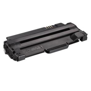 Černá tonerová kazeta MLT-D1052L-ELS kompatibilní tonerová. Vytiskne přibližně 2500 stran A4 při 5% pokrytí. (MLT-D1052L)
