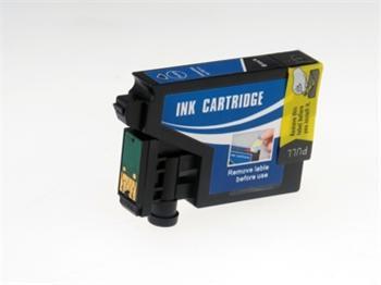 Černá inkoustová kazeta T0611 kompatibilní inkoustová. (C13T06114010)