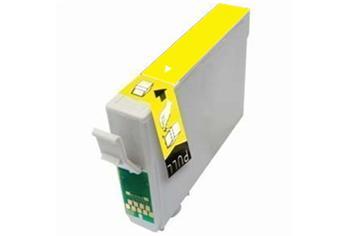 Kazeta obsahuje čip. Instalace je tedy stejně snadná jako s originální kazetou.